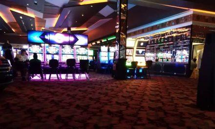 Casinos en Mérida suspenderán actividades por 20 días