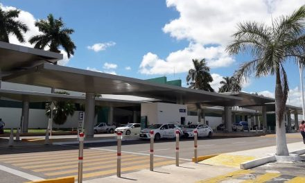 Vuelo a Cuba rechaza a ocho pasajeros: siete mexicanos y 1 japonés