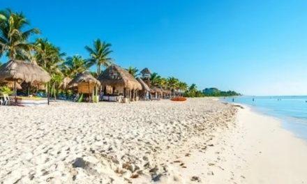Quintana Roo mantiene abierto sólo 3% de hoteles