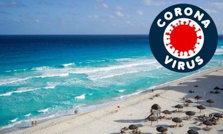 Cancún y Playa del Carmen concentran contagios de Covid-19 en QRoo