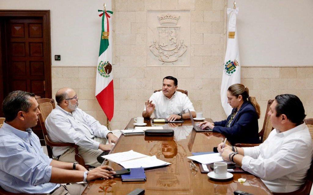 Tendrá Mérida partida presupuestal  para hacer frente a contingencia por Coronavirus