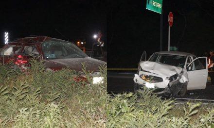 Descuido de conductor en muerte de mujer en la Mérida-Cancún