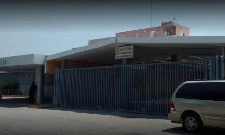 """""""Medicamento contaminado"""" deja 17 afectados en Hospital de Pemex"""