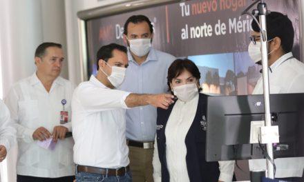 Comité de epidemiólogos y expertos decidirá sobre Covid-19 en Yucatán