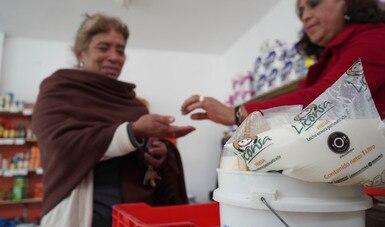 ¿Cuánto durará la pandemia? México y su reserva oficial de alimentos