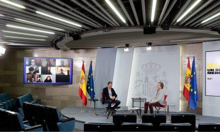 Supera España los 20 mil fallecidos por coronavirus desde que inició la pandemia