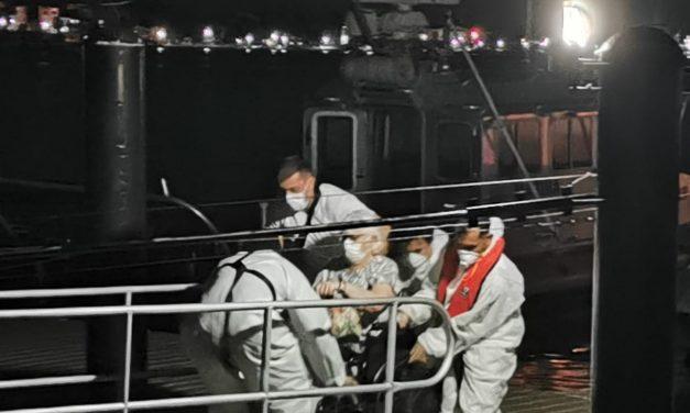 Segundo fallecido por Covid-19 en Yucatán; británico que desembarcó en Progreso