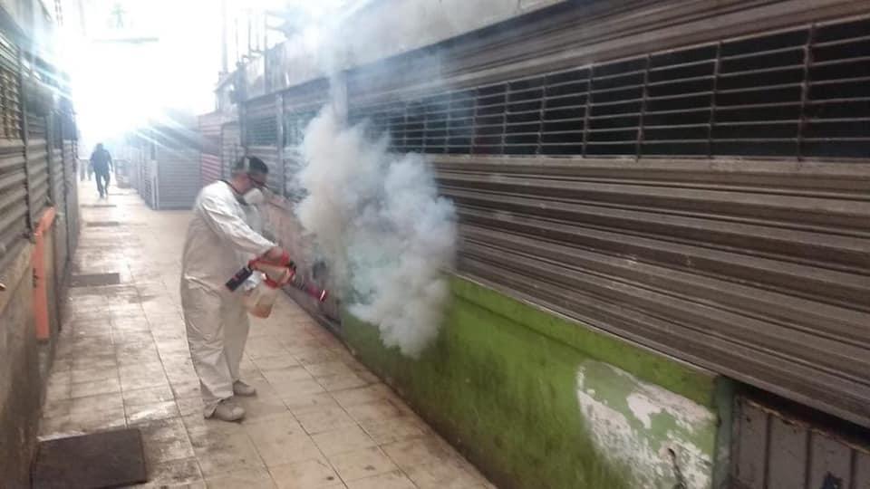 Sube a 14 muertos por Covid-19 en Yucatán, con 183 contagiados