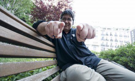 Fallece en España escritor chileno Luis Sepúlveda por coronavirus