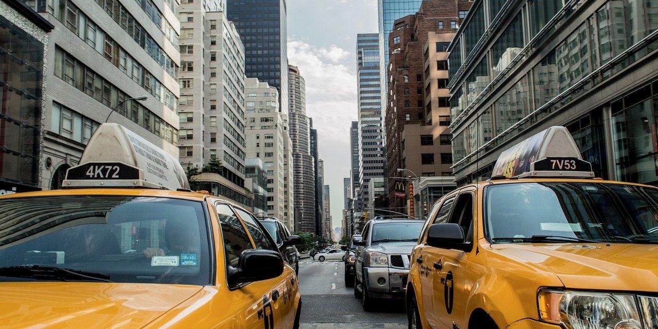 Récord de muertos en Nueva York por coronavirus, pero caen las hospitalizaciones