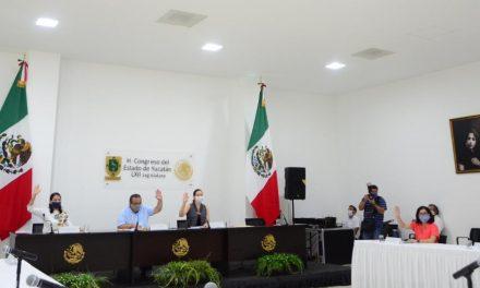 Avala comisión protocolos en escuelas yucatecas ante desaparición de estudiantes