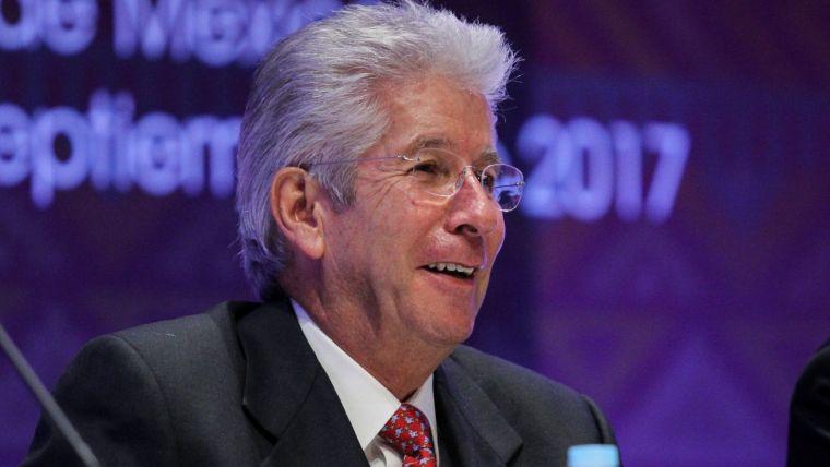 Fallece Gerardo Ruiz Esparza, exsecretario de Comunicaciones y Transportes