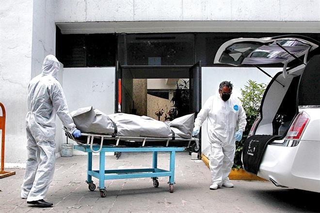 Le niegan prueba de Covid-19 dos veces a médico… y muere