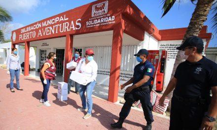 Covid-19 en Quintana Roo: 28 muertos y 279 positivos