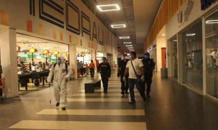 Covid-19 en Quintana Roo: 159 positivos y 12 defunciones