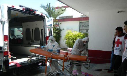 Segundo día sin muertes por Covid-19 en Yucatán; suman 146 positivos