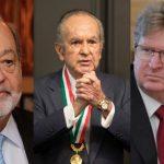 Magnates apoyan Plan de Rescate Económico de AMLO