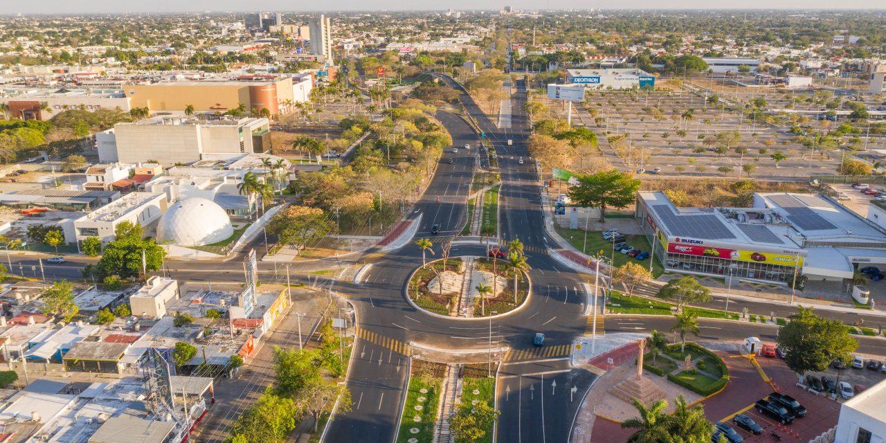 Movilidad urbana al 66 por ciento, en cinco días de operativo