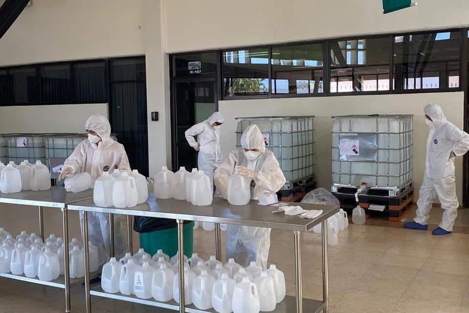 Muere segunda mujer por Covid-19 en Yucatán; suman 6 decesos y 93 positivos