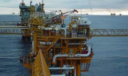 Presuntos contagiados de Covid-19 en plataformas petroleras