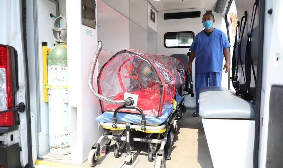 Covid-19 en Yucatán: 199 positivos y alcanza a bebé