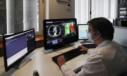 Investigan hospitales diferencias de neumonía por Covid-19 con la convencional