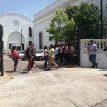 Del aislamiento domiciliario, al despido injustificado en INEGI