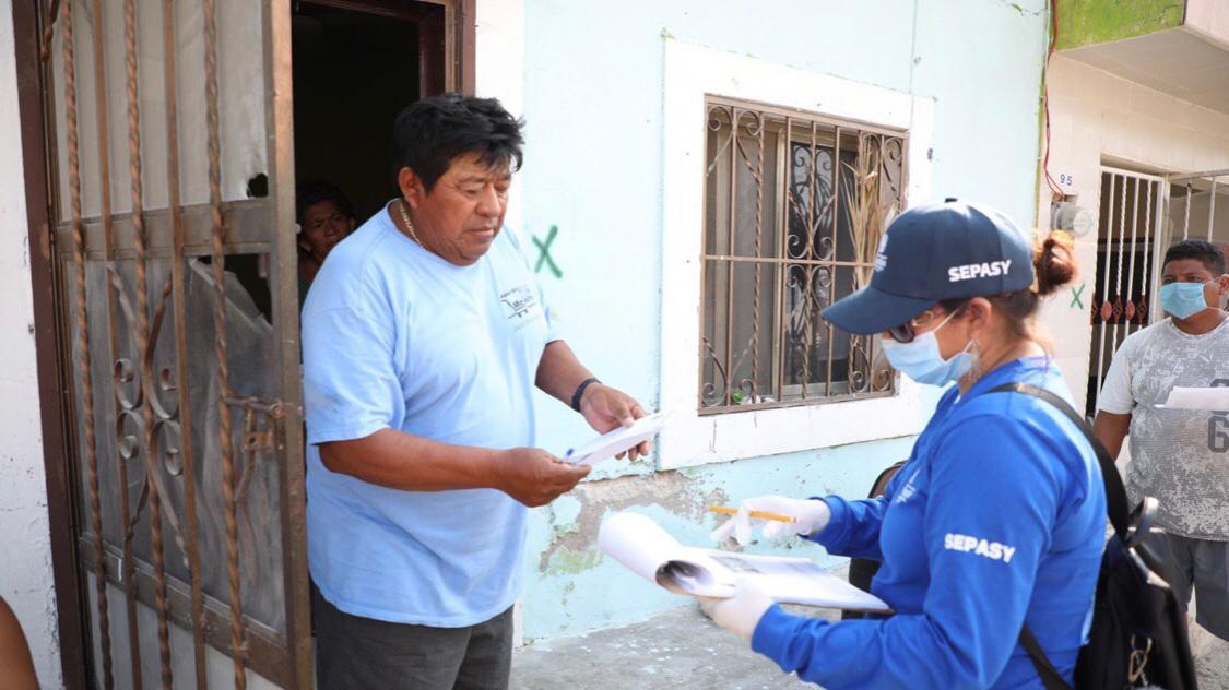 Respiro a municipios yucatecos con recursos extras del Gobierno estatal