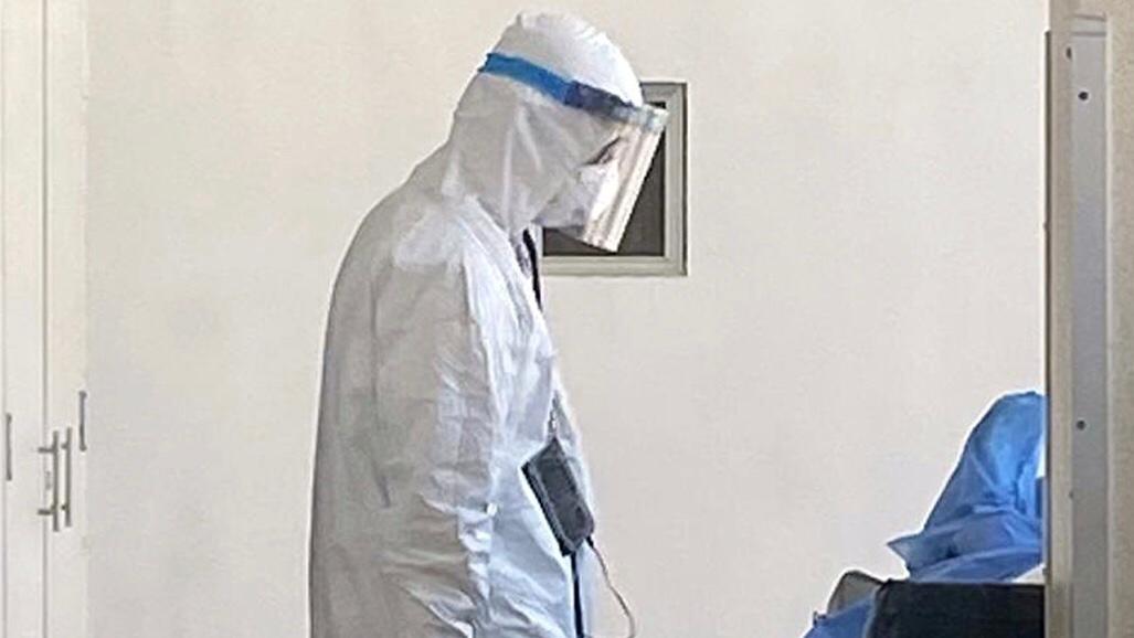 México en Fase 3: 'ascenso rápido de contagios y gran número de casos' (Vídeo)