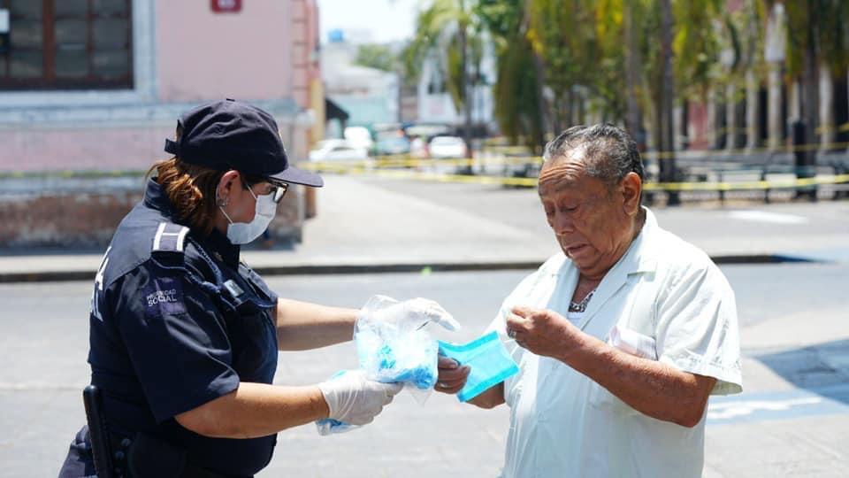 Mujer y hombre mueren por Covid-19 en Yucatán; suman 17 decesos