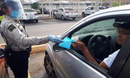 Nuevas medidas para detener cadena de contagios en Yucatán