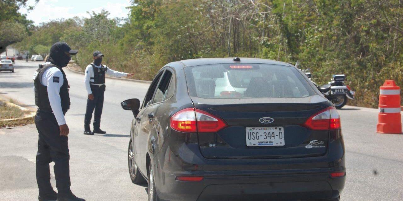 Covid-19 en Quintana Roo: 11 muertos y 50 contagiados en un día
