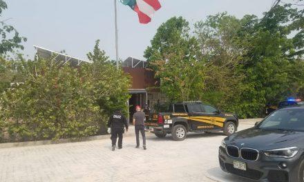"""Clausura temporal a """"Hermana República"""" en Xcanatún"""