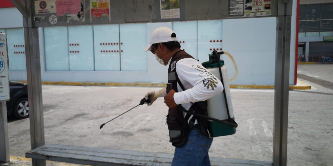Incontenible Covid-19 en Quintana Roo: 116 muertos y 788 contagiados