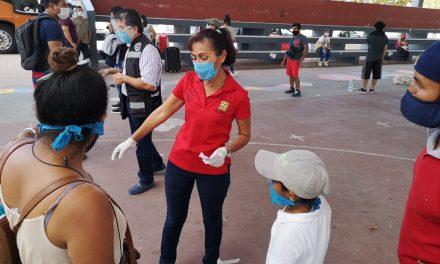 Covid-19 en Quintana Roo: 79 muertos y 603 contagiados