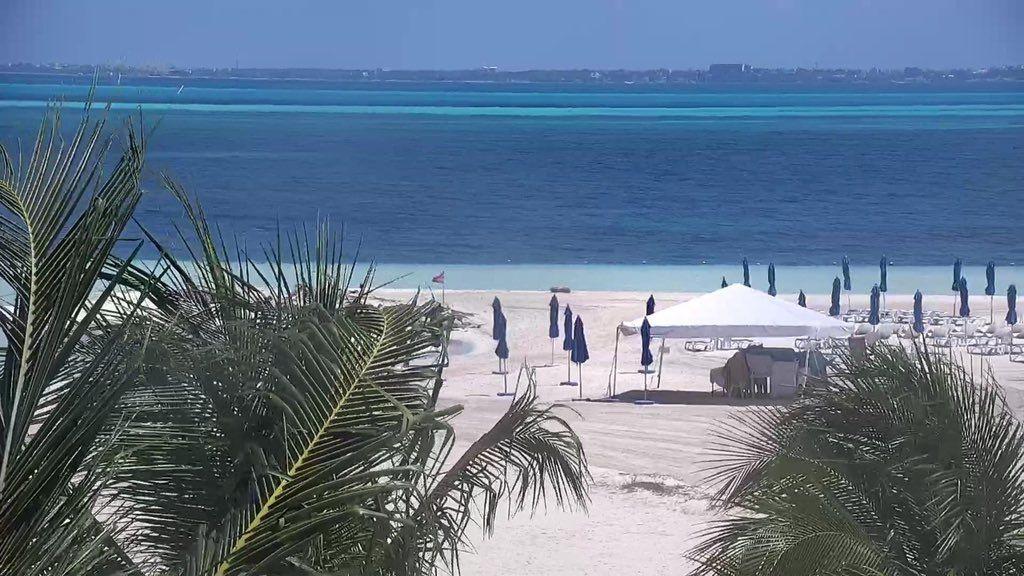 Caribe Mexicano tendría lenta reactivación turística tras cierre histórico