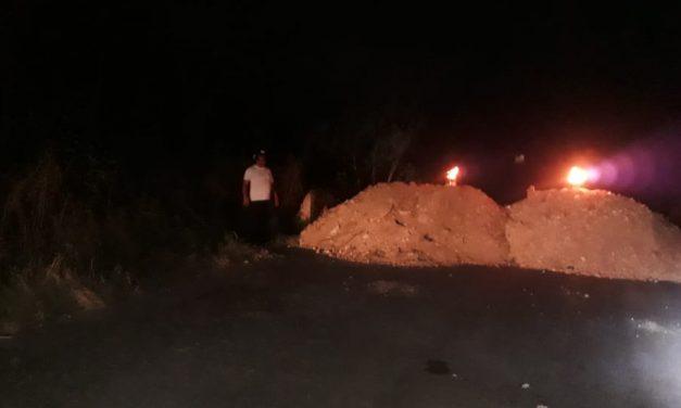 Bloquean en Valladolid acceso a comunidad maya de Kanxoc