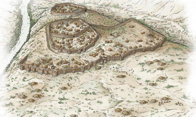 Demuestra estudio que primera ciudad de Península Ibérica se estableció hace 5 mil años