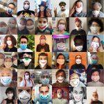 Lanza Payasos sin Fronteras movimiento para sonreír en medio de pandemia