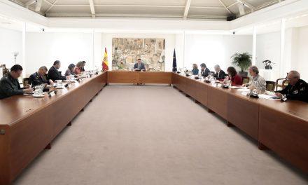 Plan de 'desescalada' en España para nueva normalidad ante Covid-19