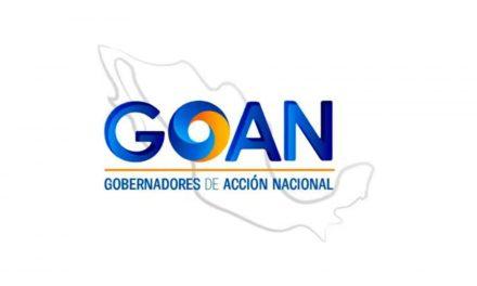 Gobernadores panistas urgen atención inmediata a estados por Covid-19