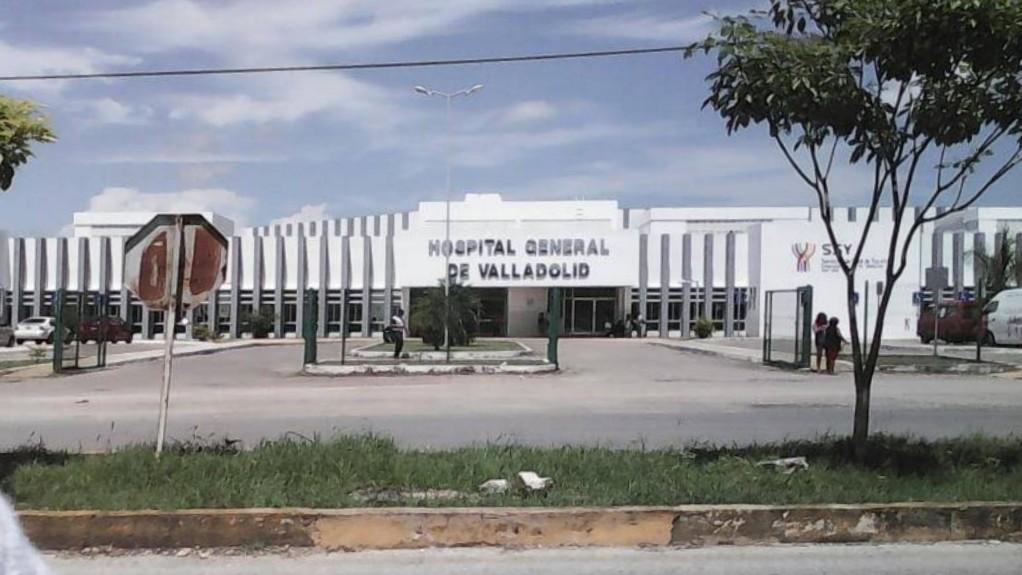 Implementa Yucatán reconversión hospitalaria por contingencia
