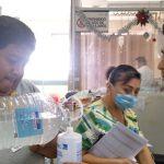 """Campaña virtual y activa """"revalora"""" labor de trabajadores de salud"""