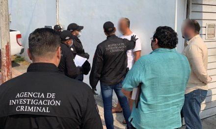 Capturado en Bacalar presunto narcotraficante buscado por la DEA