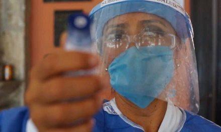 Covid-19 en Yucatán: 31 muertos y 361 contagiados