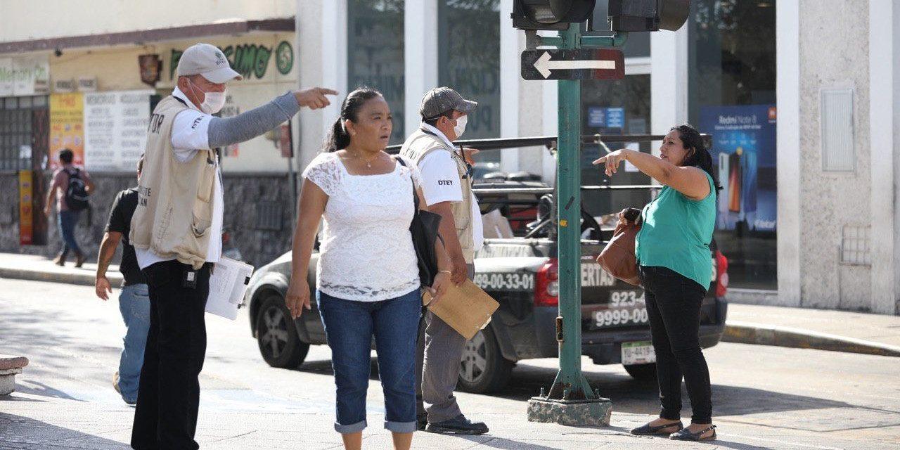 Covid-19 en Yucatán: 117 positivos y ocho muertos, en un mes