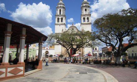 Primer fallecido en Campeche por Covid-19; viajó a Yucatán y Tabasco