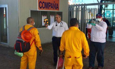 Siete muertos y 83 contagiados en Pemex por Covid-19