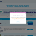 ¡Agotado! Cierran en Yucatán registro para seguro de desempleo