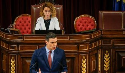 Estado de Alarma por Covid-19 en España hasta 24 de mayo